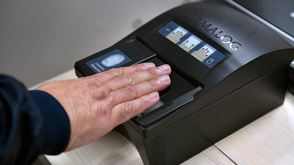 Подключение к единой биометрической системе обходится среднестатистическому банку в 3–4 млн рублей