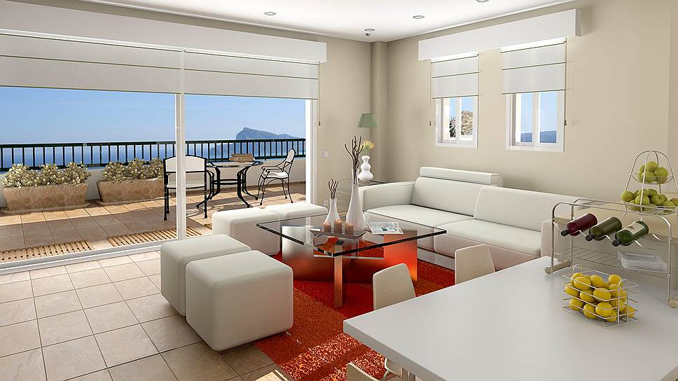 В течение ближайших двух лет объем рынка может увеличиться до 940 тыс. кв. м апартаментов с учетом проектов, на которые получена разрешительная документация, но еще не выведенных в продажу