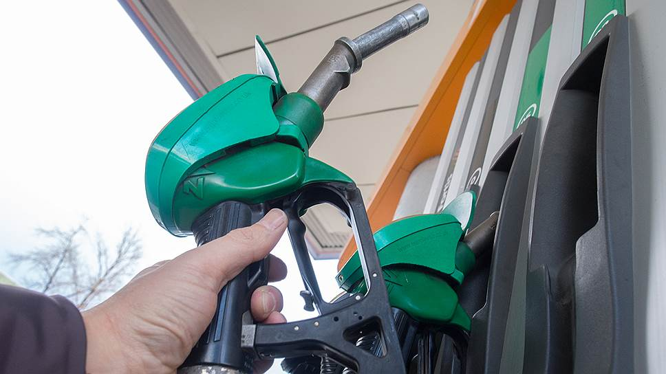 Бензин подождет до марта / Топливный рынок
