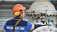 Россия нажала на газ