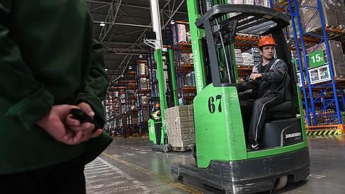 Промышленность демонстрирует рост  / Производственный сектор