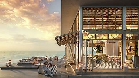 Уединиться на Мальдивах  / Весной открывается островной курорт Raffles Maldives Meradhoo международной сети отелей Raffles Hotels & Resort