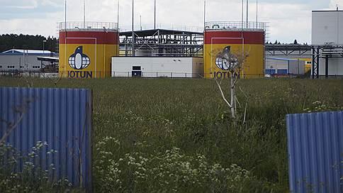 В ожидании заполнения  / Индустриальные парки