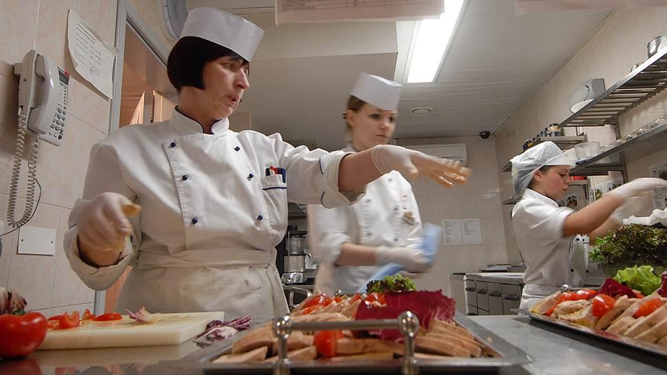 Рынок доставки готовой еды Петербурга примерно вдвое меньше московского и составляет около 26 млрд рублей в год