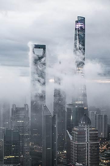 К 2040 году численность населения в мире превысит 9,2 млрд человек, два трети из которых будут жить в городских районах