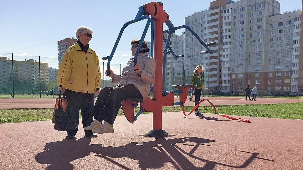 В России доля населения в возрасте старше 60 лет составляет 21,1%, прогноз до 2050 года — 29,9%