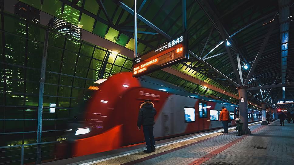 ВПетербурге может появиться еще один вид транспорта / Проект года