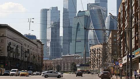 Укрупненные перспективы  / Урбанизация