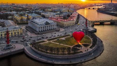 Saint Petersburg Travel Hub соберет более полусотни регионов страны  / Форум
