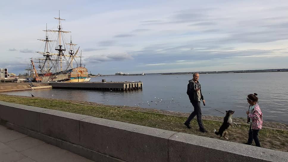 Морской яхтенный центр в Кронштадте станет частью масштабной программы «Парусная столица России», реализация которой займет не менее десяти лет