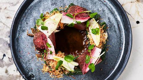 Nordic: шведский ужин  / Рестораны