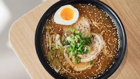 Chou Do: рамен как он есть  / Рестораны