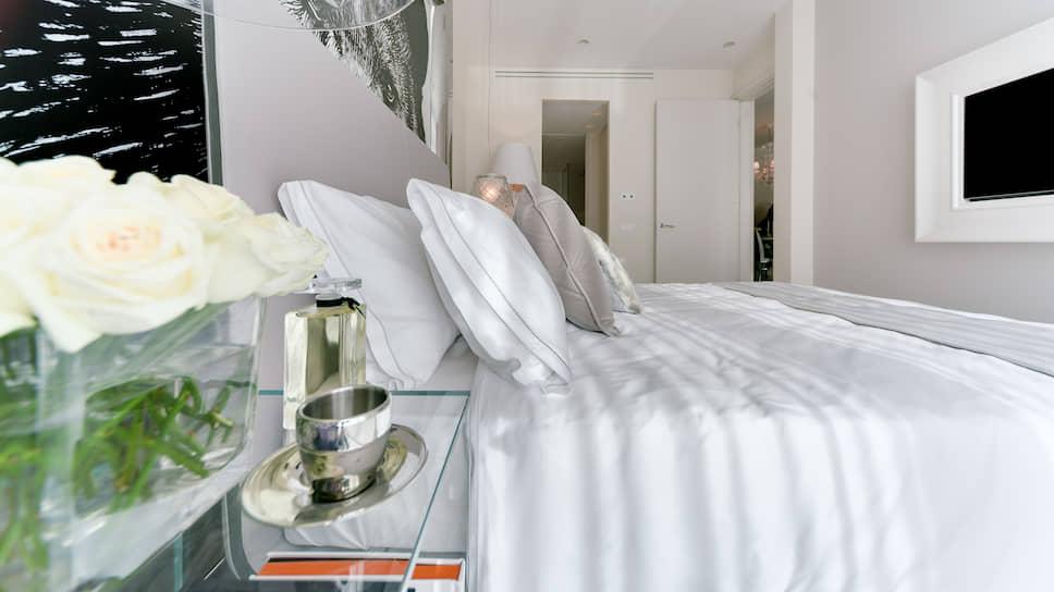 В Петербурге предложение готовых элитных квартир крайне ограниченно: на текущий момент квартиры с полной отделкой на первичном рынке можно приобрести только в трех объектах