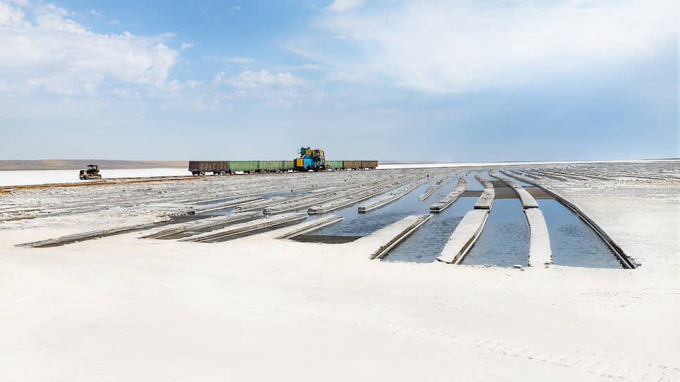 До 2014 года главным импортером соли на российский рынок была Украина. Но сейчас ее место активно занимают компании из Казахстана и Белоруссии