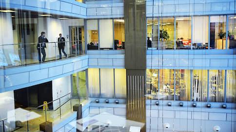 В бизнес-центрах становится тесно  / Офисный рынок