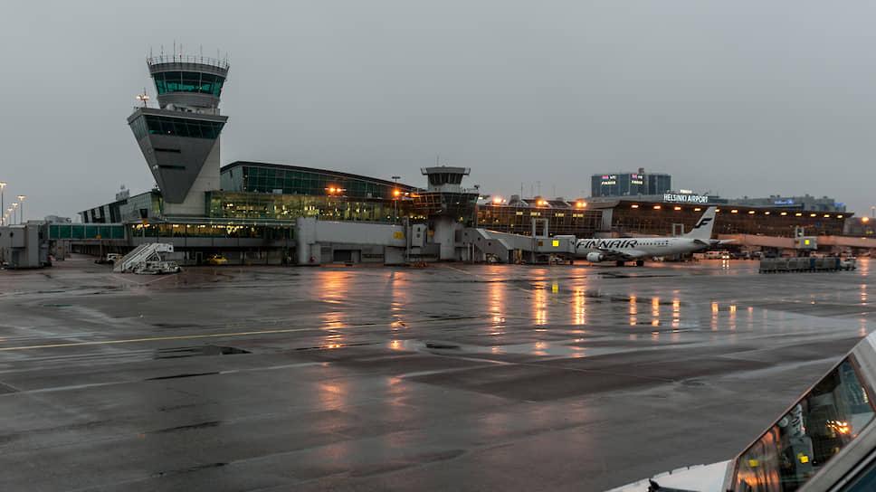 Главный международный аэропорт Финляндии ждут новые возможности