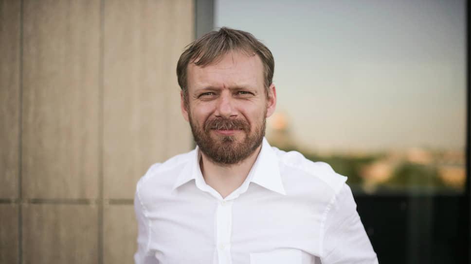 Максим Шафиров