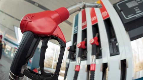 Бензин ударил по нефтяникам  / Перспектива