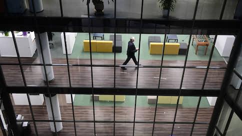 Офисы вернулись к рекордам  / Коммерческая недвижимость