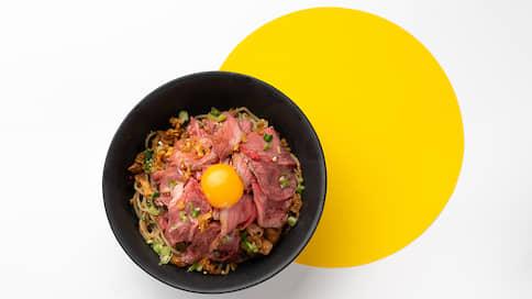 Японская еда вChou Do  / Стиль Рестораны