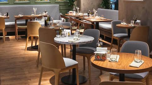 «Марчеллис»: еще больше Италии  / Стиль Рестораны