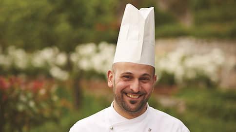 Роберто Торо поставит меню в «Мезонине»  / Стиль Рестораны