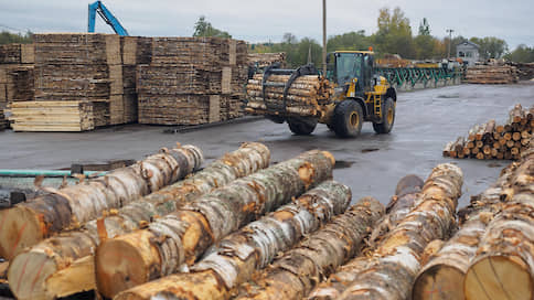Наломали дров  / Леспром