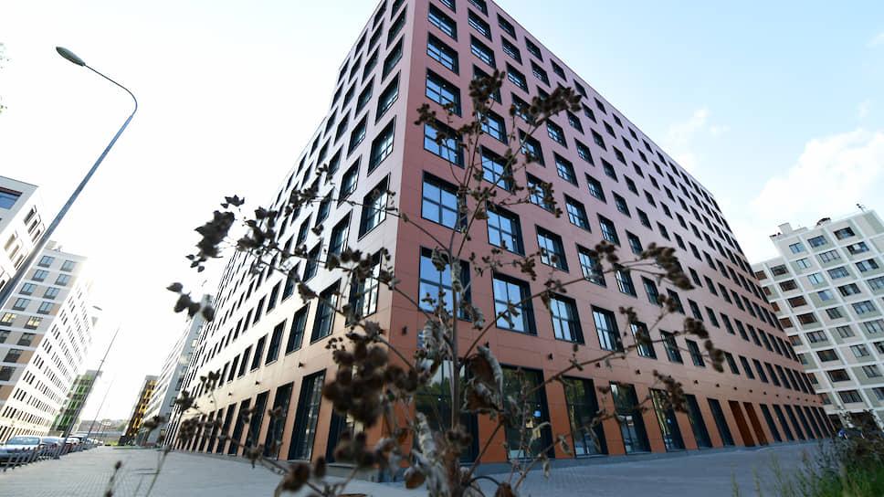 Выбор девелоперов в пользу КОТ в центральных частях города обусловлен сокращением свободных площадок под точечную застройку, а также высокими внешними рисками при реализации уплотнительных проектов или проектов реконструкции