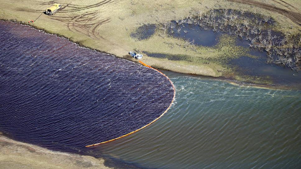 Экологическая повестка сегодня оказывает сильное влияние на исполнение даже крупных проектов
