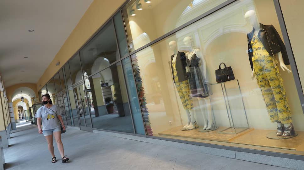 Нереализованные в весенний сезон товары подтолкнут fashion-ритейлеров сегмента выше среднего обратить более пристальное внимание на формат аутлет-центров, чтобы все распродать