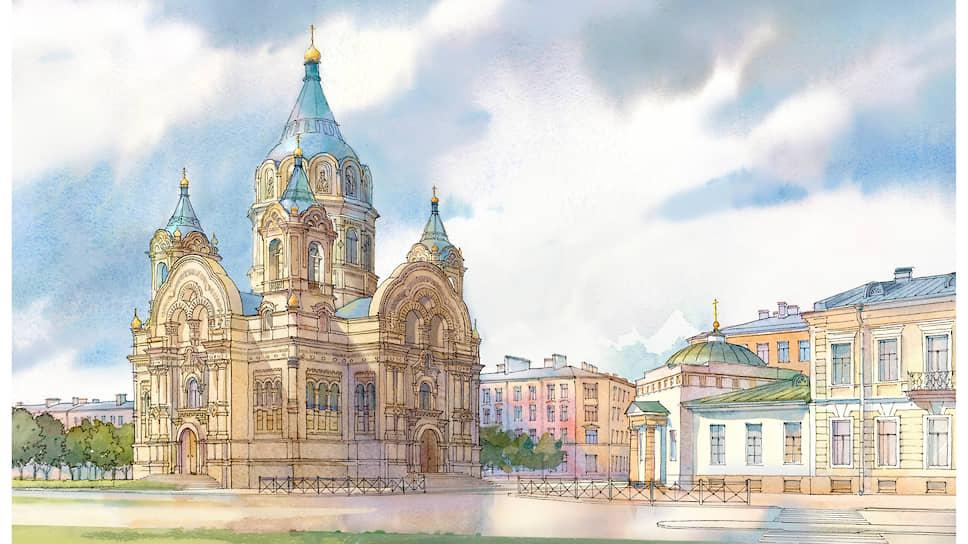 Памятники — это визитная карточка Петербурга, оказывающая серьезное влияние на его экономику