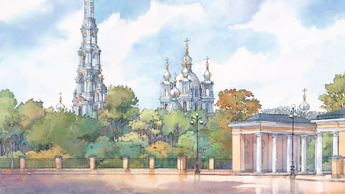 Город из песка и палок  / Основа