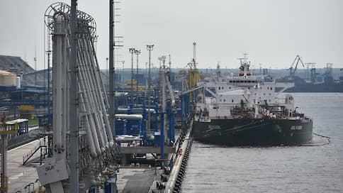 Удвоение мощностей  / Портовая инфраструктура