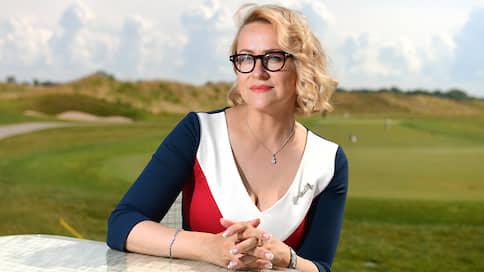 «Более стремительному увеличению аудитории гольфа мешают стереотипы»  / Экспертное мнение