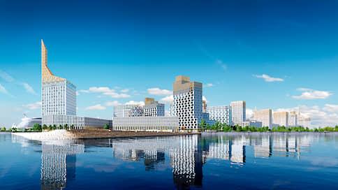 Город европейских идей  / Проект