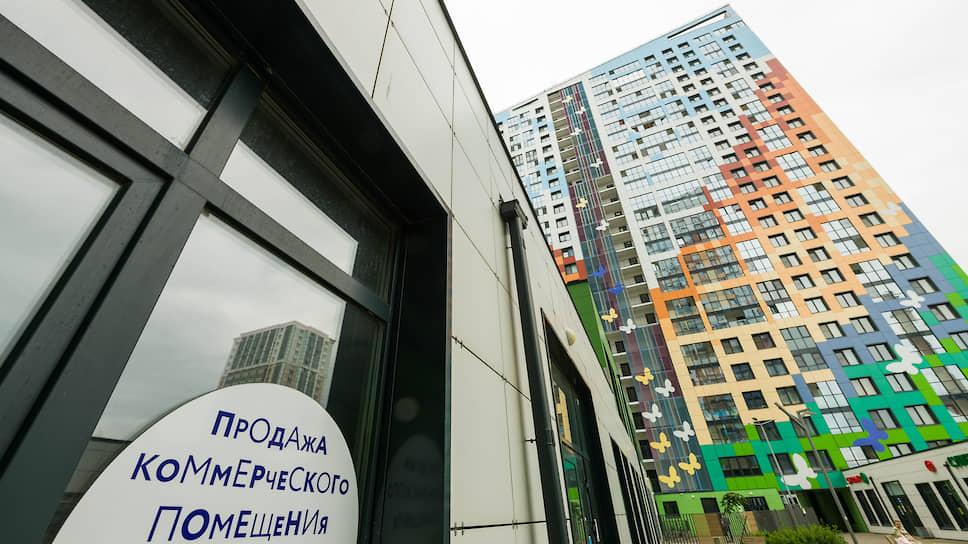 Наиболее востребованы помещения площадью до 100 кв. м, которые приобретаются индивидуальными предпринимателями