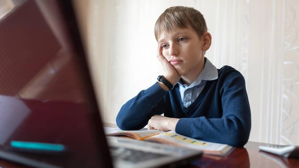 В Петербурге проект «Концепции создания и развития системы дистанционного образования» разрабатывался с 2007 года, а аналогичная общероссийская концепция, на которую опирались в Петербурге, была утверждена более 20 лет назад