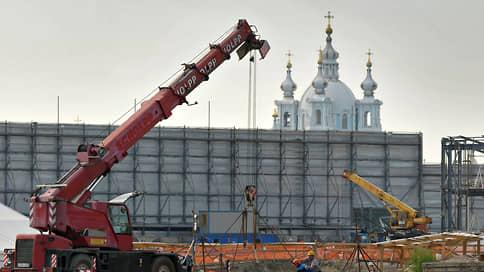 «Газпром нефть» отстояла границы  / Город