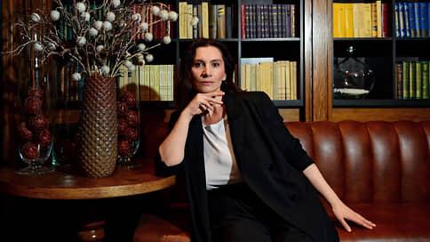 Татьяна Демьяненко: Всегда есть возможность соединить «надо» и «хочу»  / Стиль Интервью