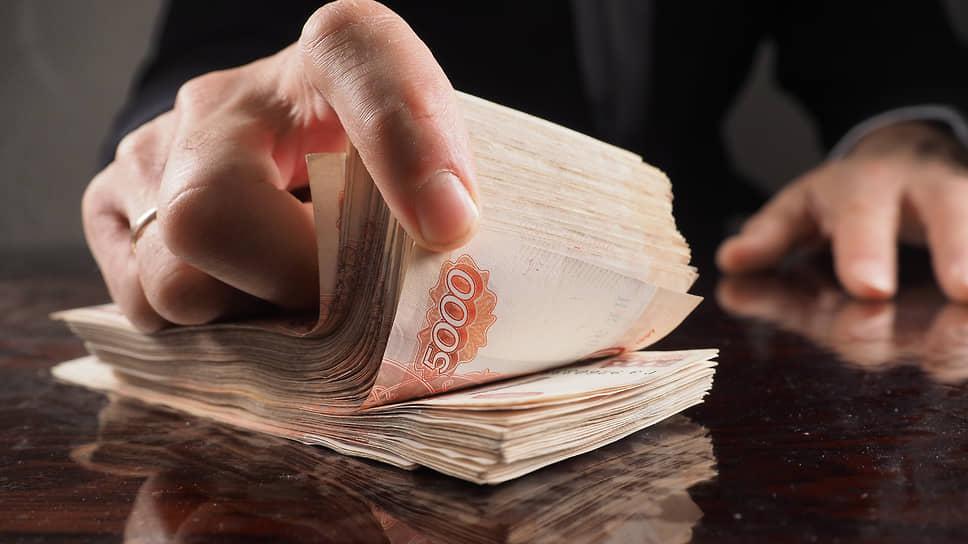 После запуска программ господдержки в Северо-Западном федеральном округе региональные заемщики получили лимиты кредитных средств на сумму около 5 млрд рублей