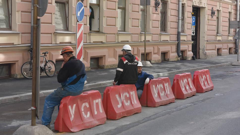 Одним из последствий локдауна стал существенный рост безработицы: в Петербурге ее уровень на конец сентября достиг 3,5% против 0,4% в сентябре прошлого года