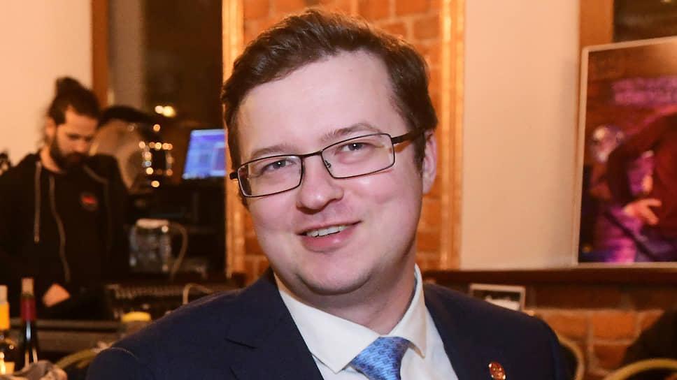 Константин Кротов