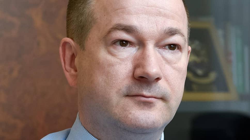 Владимир Романовский