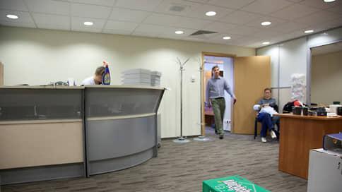 Офисы вдва раза недовыполнили план  / Бизнес-центры