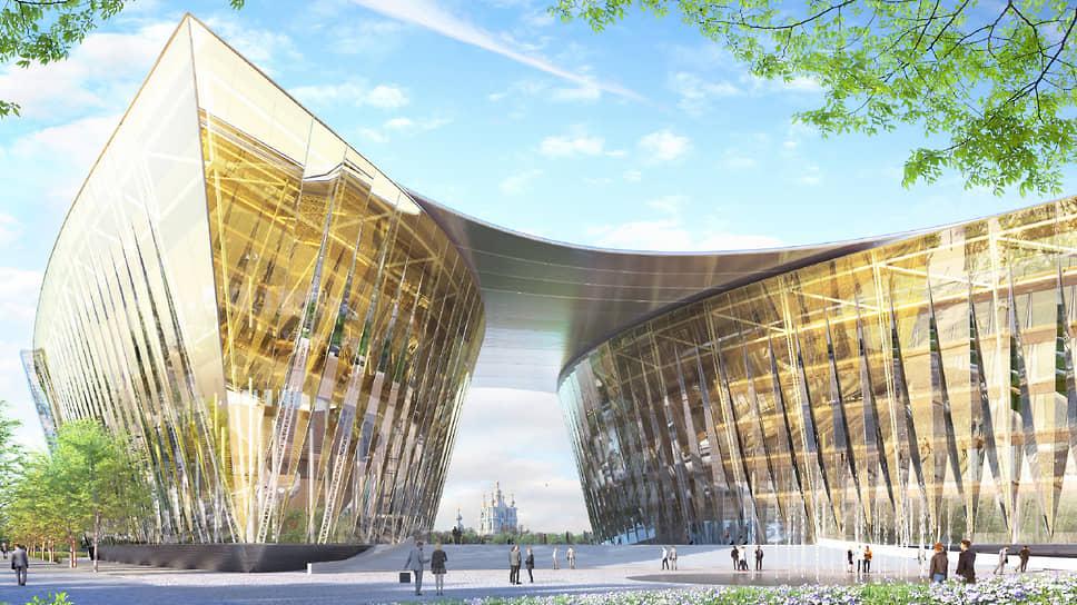Локация Охты уже сейчас является востребованной у покупателей благодаря развитой торговой и офисной инфраструктуре, а также разнообразию предложения