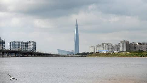 Башня поднимает недвижимость  / Точки роста