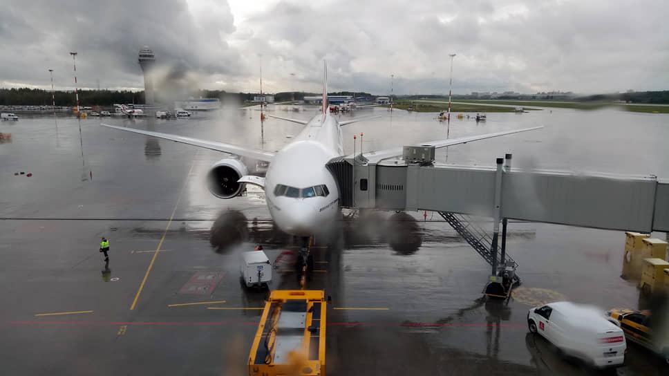 По итогам девяти месяцев 2020 года лизинг авиационного транспорта сократился на 30%