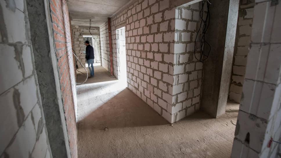 Эксперты указывают, что жилье с отделкой стоит на 10–15% дороже