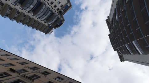 Эволюция квартирного вопроса  / Строительство
