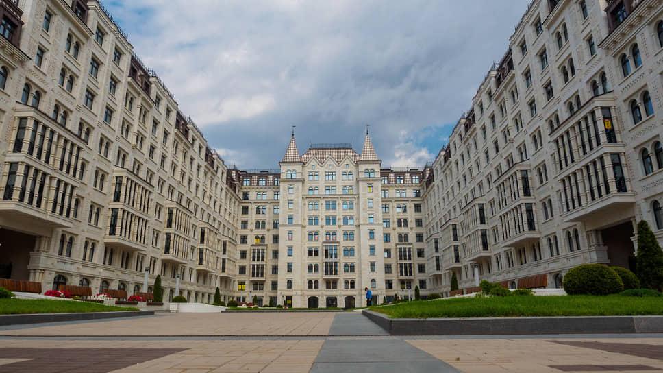 Нетривиальные архитектурные решения могут ускорить и катализировать продажи элитного жилья, привлечь внимание аудитории, лидеров мнений и тем самым повысить спрос покупателей